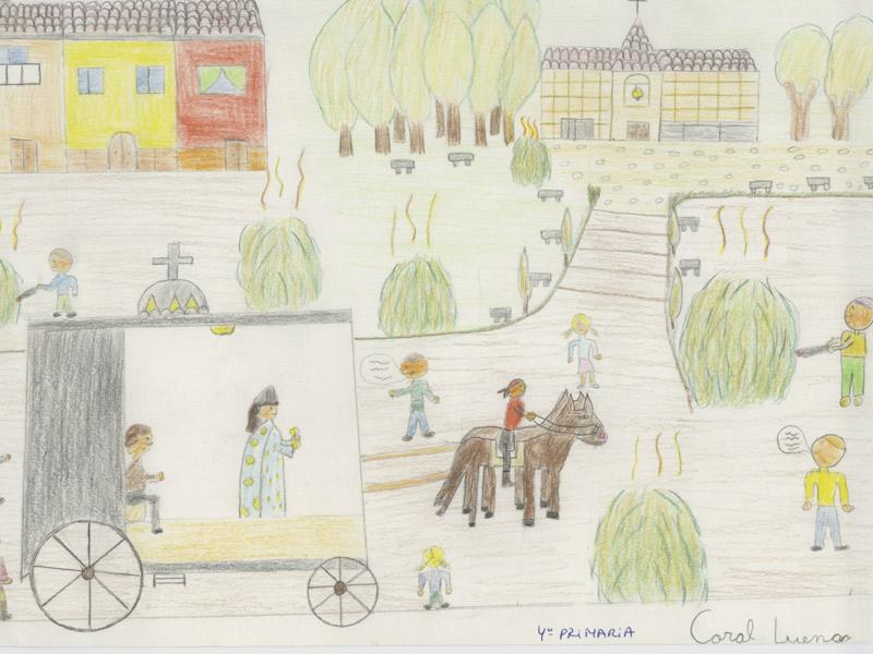Dibujos Infantiles 02