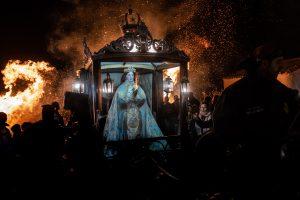 Virgen de los Pegotes