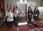 Presentación de la fiesta en la Diputación de Valladolid